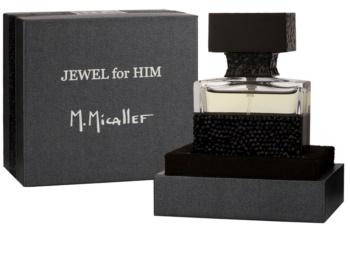M. Micallef Jewel parfémovaná voda pro muže 30 ml