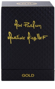 M. Micallef Mon Parfum Gold Eau de Parfum für Damen 100 ml