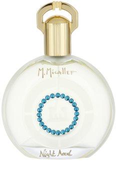 M. Micallef Night Aoud Eau de Parfum για γυναίκες 100 μλ