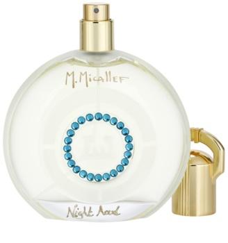 M. Micallef Night Aoud eau de parfum pour femme 100 ml