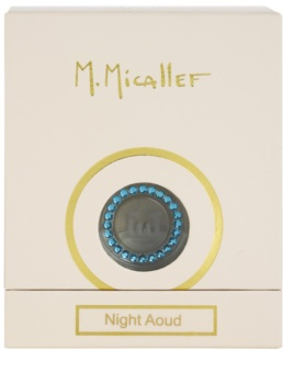 M. Micallef Night Aoud Eau de Parfum για γυναίκες 100 μλ