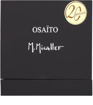 M. Micallef Osaito Eau de Parfum für Herren 100 ml