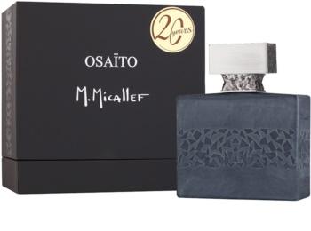 M. Micallef Osaito Eau de Parfum Herren 100 ml