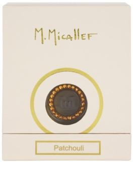 M. Micallef Patchouli Eau de Parfum unissexo 100 ml