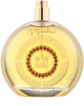 M. Micallef Patchouli woda perfumowana tester unisex 100 ml