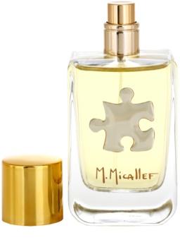 M. Micallef Puzzle Collection N°1 Parfumovaná voda pre ženy 100 ml