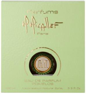 M. Micallef Pomelos Eau de Parfum für Damen 100 ml