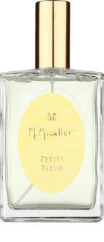 M. Micallef Baby's Collection Petite Fleur parfémovaná voda tester unisex 100 ml