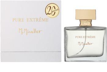 M. Micallef Pure Extreme parfémovaná voda pro ženy 100 ml