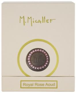 M. Micallef Royal Rose Aoud woda perfumowana dla kobiet 100 ml