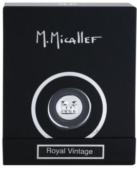 M. Micallef Royal Vintage Parfumovaná voda pre mužov 100 ml