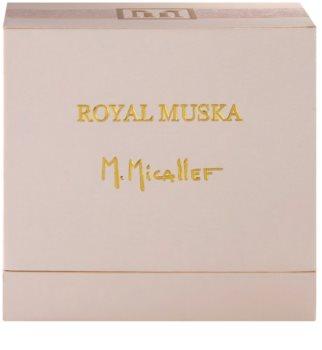 M. Micallef Royal Muska woda perfumowana dla kobiet 100 ml