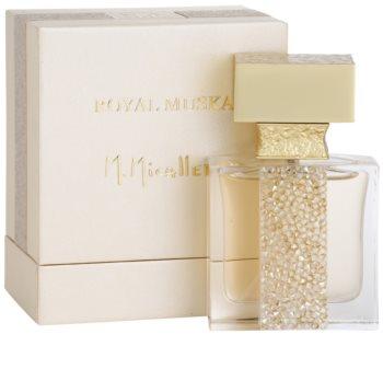 M. Micallef Royal Muska parfémovaná voda pro ženy 30 ml