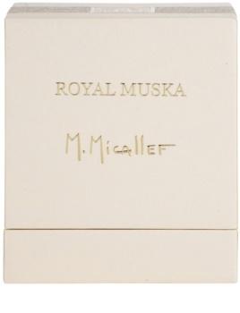 M. Micallef Royal Muska eau de parfum pentru femei 30 ml