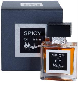 M. Micallef Spicy Eau de Parfum für Herren 50 ml
