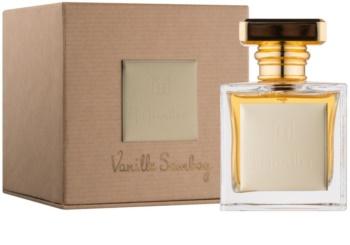 M. Micallef Vanille Sambag eau de parfum unisex 100 ml