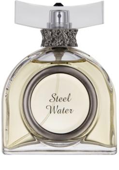 M. Micallef Steel Water eau de parfum pentru barbati 75 ml