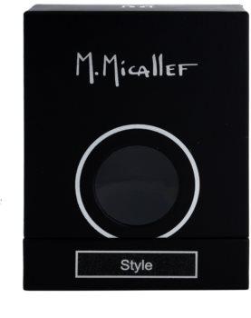 M. Micallef Style Eau de Parfum Herren 30 ml