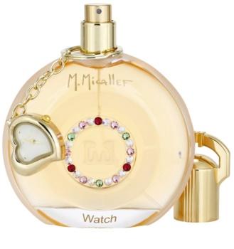 M. Micallef Watch eau de parfum pentru femei 100 ml