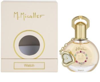 M. Micallef Watch eau de parfum pentru femei 30 ml