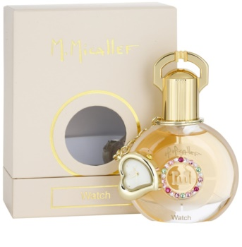 M. Micallef Watch eau de parfum nőknek 30 ml