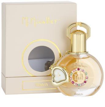 M. Micallef Watch Eau de Parfum voor Vrouwen  30 ml