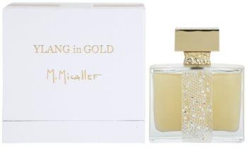 M. Micallef Ylang In Gold parfumska voda za ženske 100 ml