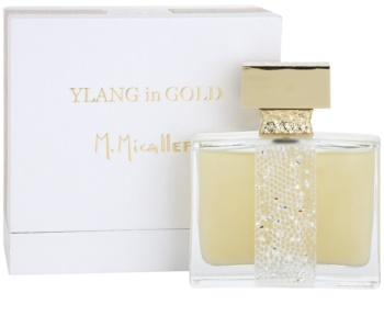 M. Micallef Ylang In Gold Eau de Parfum for Women 100 ml