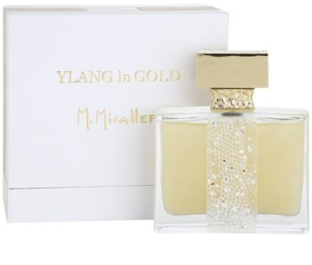 M. Micallef Ylang In Gold parfemska voda za žene 100 ml