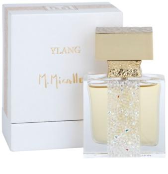 M. Micallef Ylang eau de parfum pentru femei 30 ml