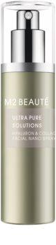M2 Beauté Facial Care spray do twarzy o działaniu regenerującym