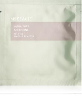 M2 Beauté Facial Care demachiant oil free