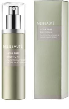 M2 Beauté Facial Care pleťový sprej s vitamínem B