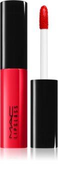 MAC Lipglass Briliant Lip Gloss