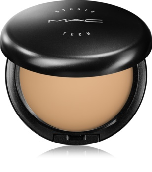 MAC Studio Tech maquillaje compacto
