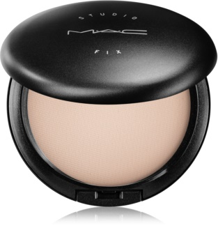 MAC Studio Fix Powder Plus Foundation kompaktní pudr a make-up 2 v 1