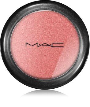 MAC Sheertone Shimmer Blush lícenka