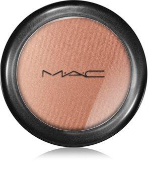 MAC Sheertone Shimmer Blush tvářenka
