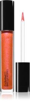 MAC Dazzleglass sijaj za ustnice z vlažilnim učinkom