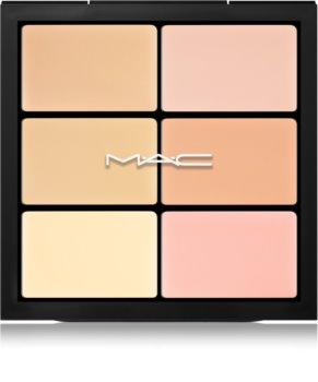 MAC Studio palette de correcteurs