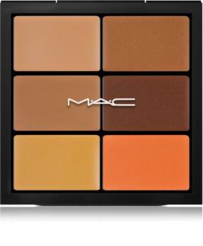 MAC Studio paleta korektorov