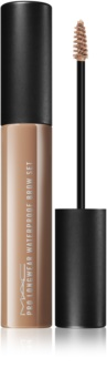 MAC Pro Longwear Waterproof Brow Set гель для брів