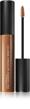 MAC Pro Longwear Waterproof Brow Set gél na obočie