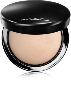 MAC Mineralize Skinfinish Natural polvos