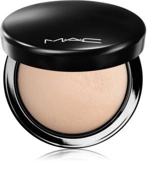 MAC Mineralize Skinfinish Natural пудра