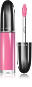 MAC Retro Matte Liquid Lipcolour ματ υγρό κραγιόν