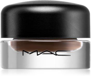 MAC Pro Longwear Fluidline gelové oční linky