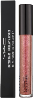 MAC Dazzleglass lip gloss cu efect de hidratare