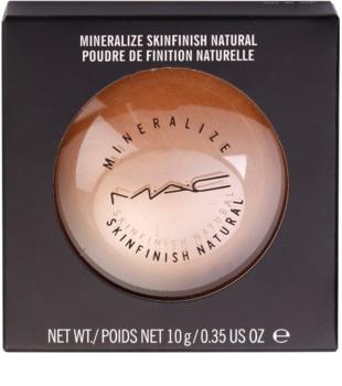 MAC Mineralize Skinfinish Natural púder