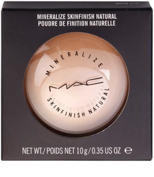 MAC Mineralize Skinfinish Natural pudra